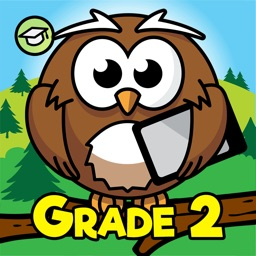 Second Grade Learning Games SE