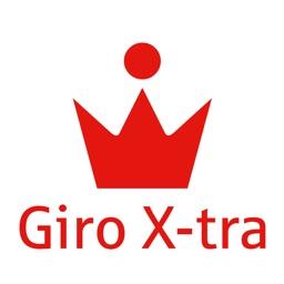 Giro X-tra App