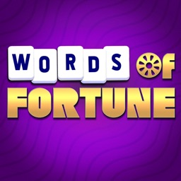 Words of Fortune: Word Search