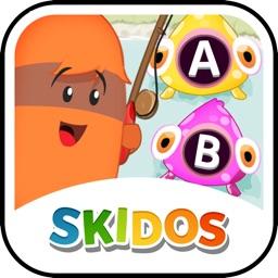 Alphabet Kids Learning Games