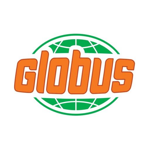 GLOBUS - Гипермаркеты ГЛОБУС
