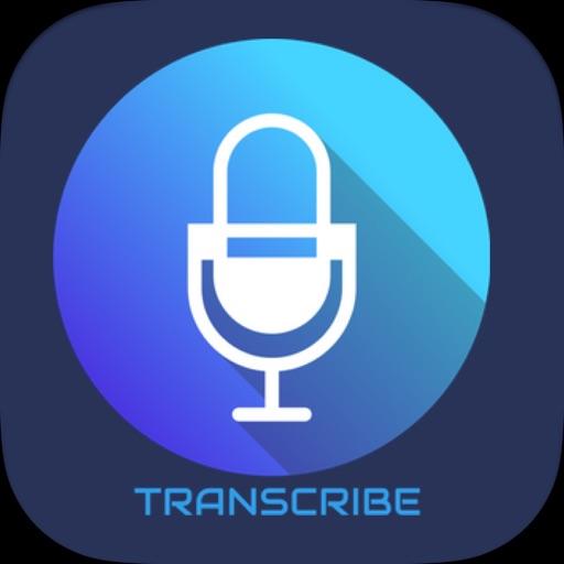 Transcribe Audio, Video