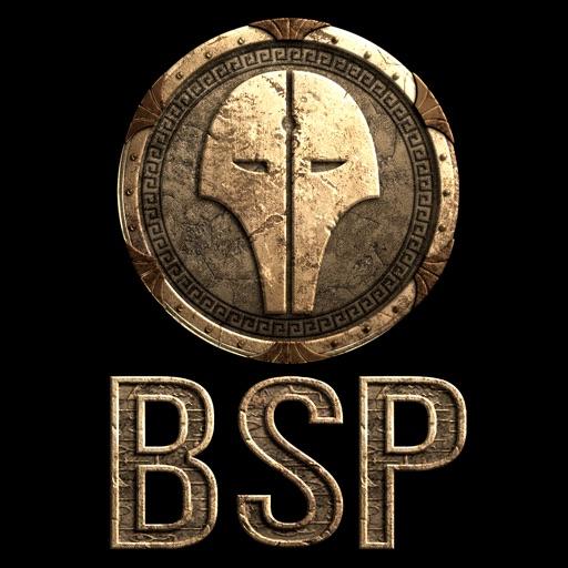 BSP Comics