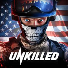 UNKILLED - Zombi Oyunları FPS