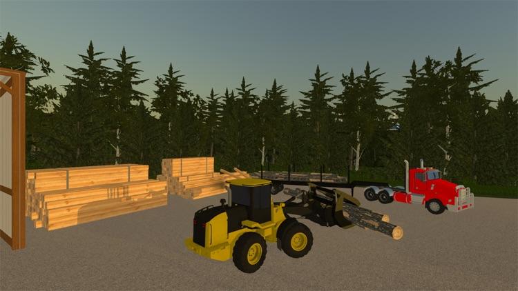 Farming USA 2 screenshot-6