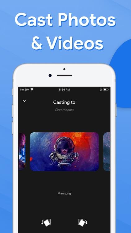 TV Cast for Chromecast