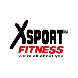 XSport Fitness Member App