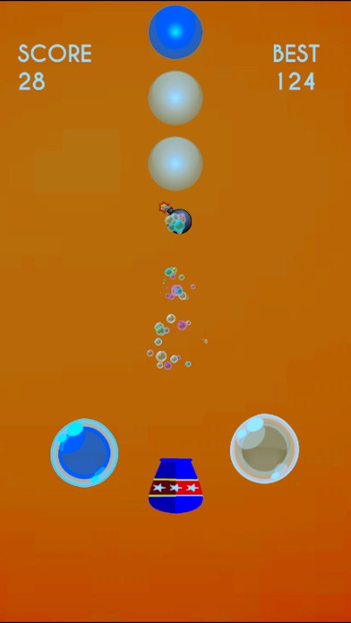 Bubbly Wobbly Bubble Shooter screenshot 3