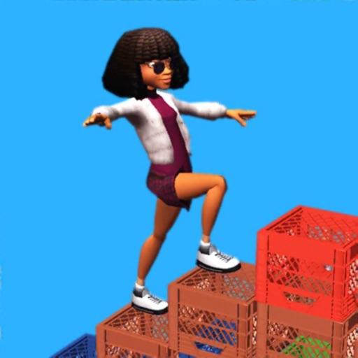 Milk Crate Challenge 3D