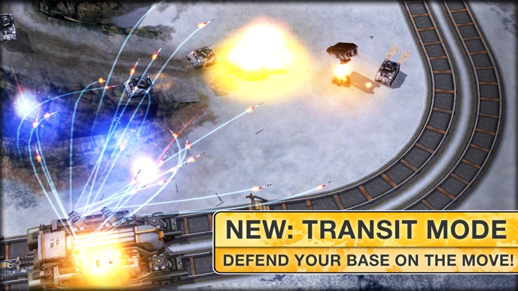 Modern Command screenshot-0