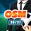 OSM 2021 - Manager de Football