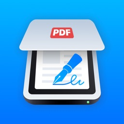 Scanner App : EasySign PDF Doc