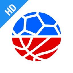 腾讯体育HD-NBA全网独家直播