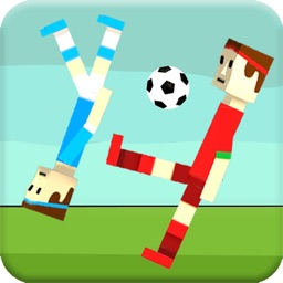 Soccer Physics Football Game