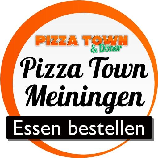 Pizza Town & Döner Meiningen