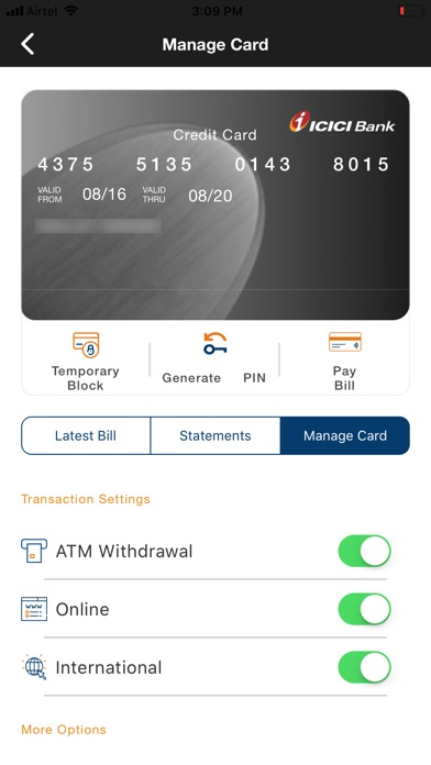 Download iMobile by ICICI Bank for Pc