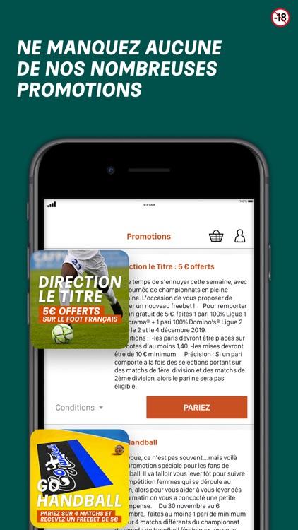 PMU Sport - Paris sportifs screenshot-5