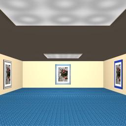 Exhibition Room Creator