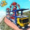 Offroad Truck Driving Sim