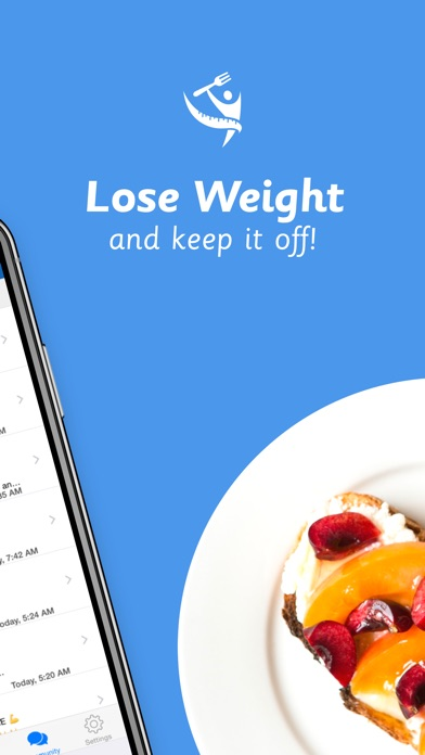 iTrackBites: Smart Weight Loss screenshot 6