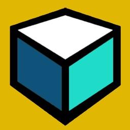Area of cube calculator