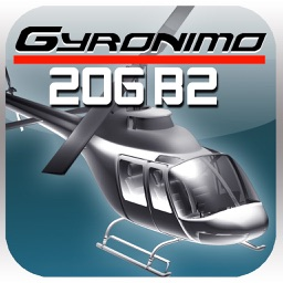 Bell 206B2
