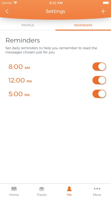 goTandem: Bible Engagement App screenshot-4