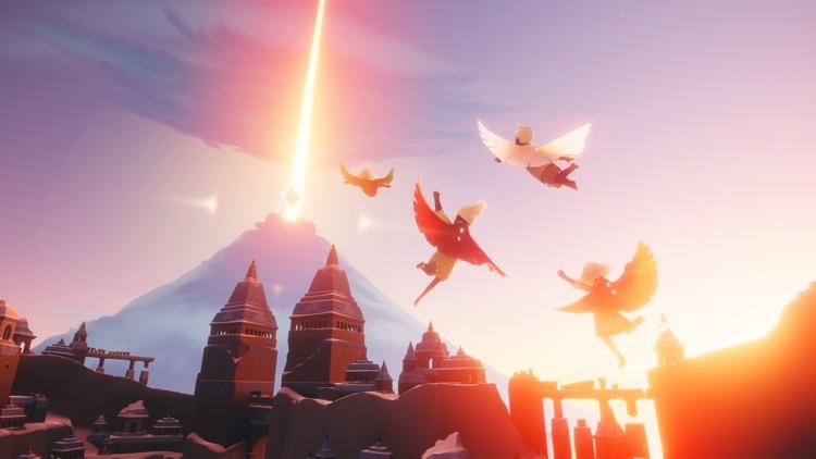 Sky: Children of the Light screenshot-7