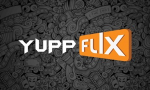 YuppFlix - Movies & TV Shows