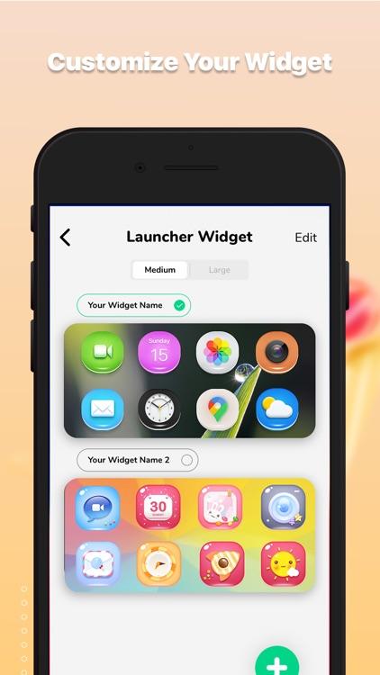 Icon Changer: Aesthetic Themer screenshot-8