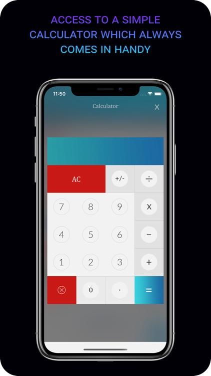iExchange screenshot-8