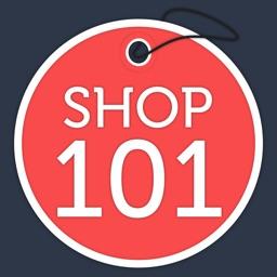 Shop101 - Online Selling App