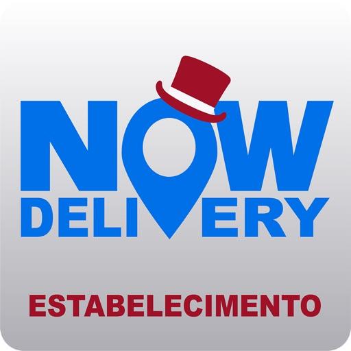 Now Delivery - Estabelecimento