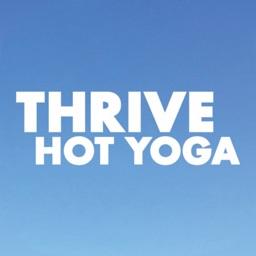 Thrive Hot Yoga