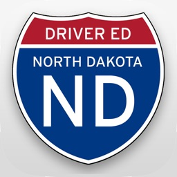 North Dakota MVD DOL DMV Test