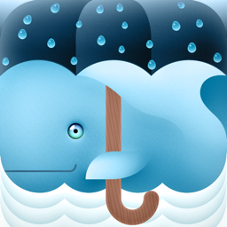 Ícone do app Waterlogue