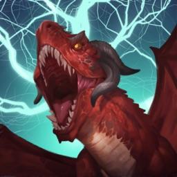 Gemstone Legends - Match 3 RPG