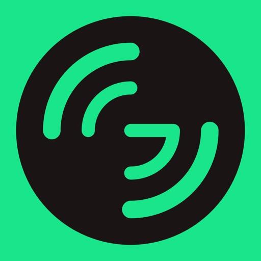 Spotify Greenroom: Talk live