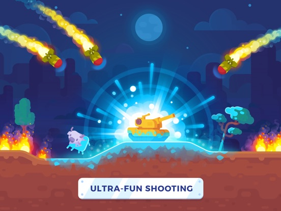Tank Stars screenshot 8