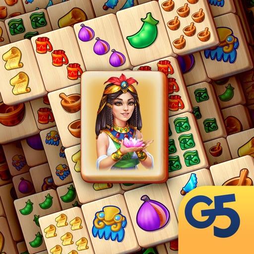 Pyramid of Mahjong::タイルマッチ