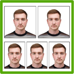 ID Passport Photo Maker