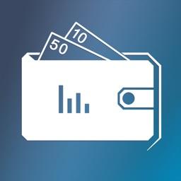 MoneyStats - Budget & Expenses