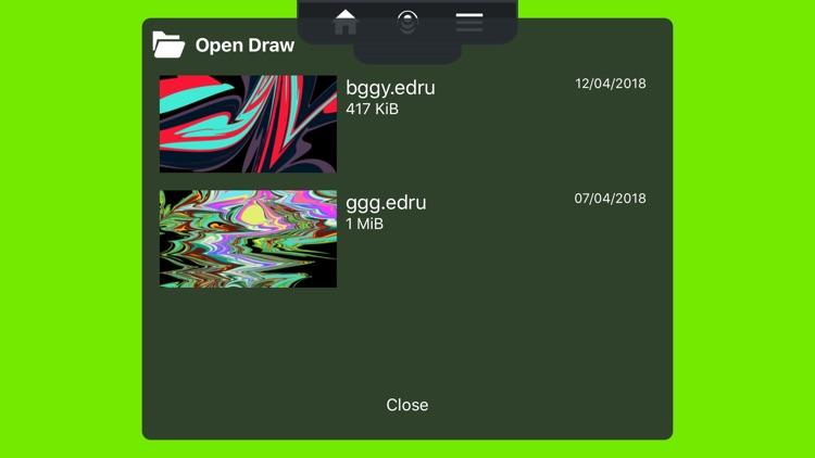 Edru Abstract Art screenshot-7