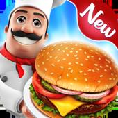 Food Court Hamburger Fever 3
