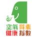 98.HK AQHI 香港空气质素健康指数