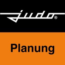 JUDO Planung