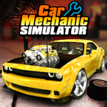 Car Mechanic Simulator 21 на пк