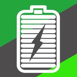 Amperes Lite battery charging