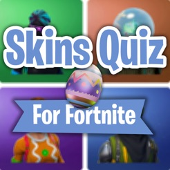 Quiz For Fortnite Skins Im App Store