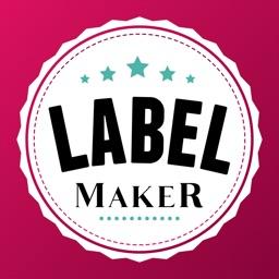 Label Maker & Logo Designer